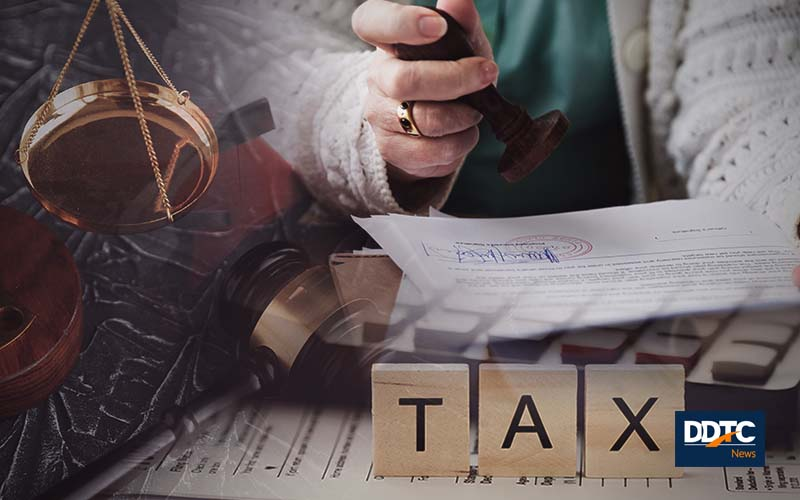 DPR Sampaikan Beberapa Usulan Perihal Alternative Minimum Tax