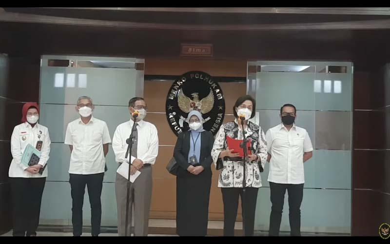 Sri Mulyani Ungkap Respons Debitur BLBI Saat Ditagih Bayar Utang