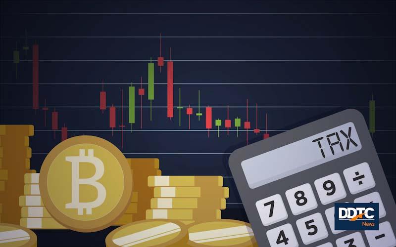 Tak Laporkan Transaksi Kripto dalam SPT, Seorang Wajib Pajak Ditangkap