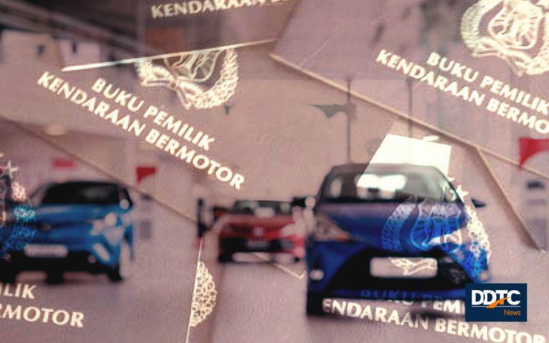 Waduh, Lebih dari 300.000 Kendaraan di Depok Belum Bayar Pajak