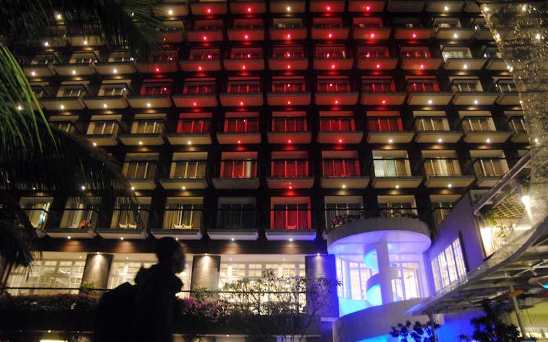 Wah! Hotel dan Restoran Ini Tetap Setor Pajak Full 100% Meski Pandemi