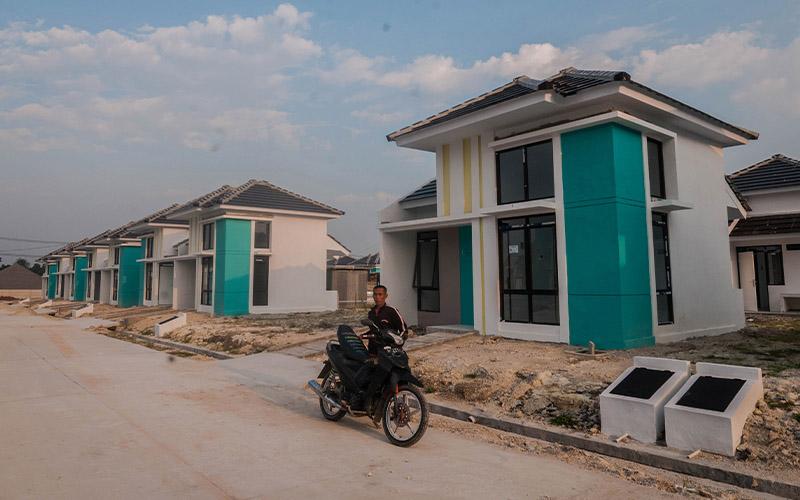 Wah, Setoran Pajak dari Konstruksi dan Real Estat Akhirnya Positif