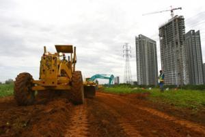Definisi Tanah Menganggur Masih Rancu