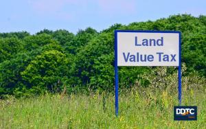 Pajak Progresif Tanah Dirancang, LVT Jadi Pertimbangan