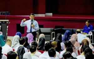 Gelar Kuliah Umum, PKN STAN Bahas Efektivitas Ketentuan Pidana Pajak