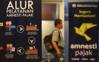 Holding Period Berakhir, Dana Repatriasi Masih Betah di Indonesia