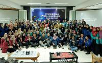 Kanwil DJP Jatim III Kukuhkan 402 Relawan Pajak 2020