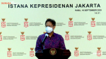 Satgas PEN Kejar Target Salurkan Rp100 Triliun hingga 30 September