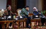 Alasan Sri Mulyani Ubah Sanksi Administrasi dan Imbalan Bunga UU KUP