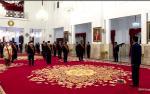 Wah, Jokowi Beri Tanda Jasa dan Kehormatan Kepada 71 Tokoh