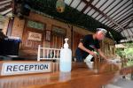 Setelah Anjlok 70%, Penerimaan Pajak Hotel dan Restoran Membaik