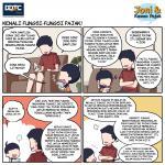 Kenali Fungsi-Fungsi Pajak!