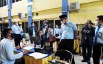 Hari Terakhir Pelaporan SPT Tahunan WP OP, Dirjen Pajak Kunjungi KPP