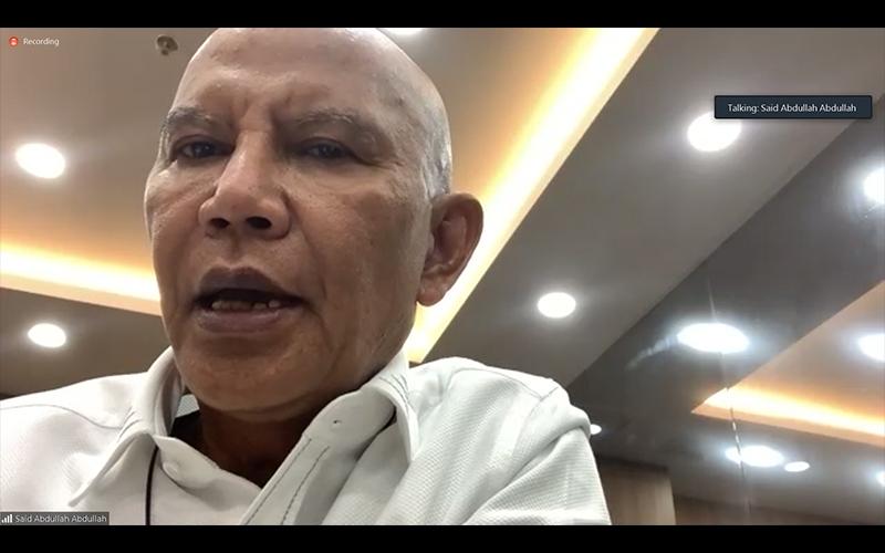 Urgensi Revisi UU KUP, Ini Kata Ketua Banggar DPR