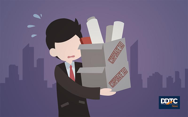 Cegah Berlanjutnya Perang Tarif, Yellen Serukan Pajak Minimum Global