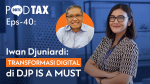 Transformasi Digital untuk Tingkatkan Kepatuhan Pajak
