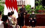 Beri Diskon Pajak, Jokowi Sebut Pemesanan Mobil Naik 190%