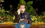 Jokowi: Kalau Ada Investasi Baru, Kita Bisa Memungut Pajaknya