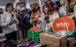 Ekspor Membaik, Sri Mulyani Sebut Ekonomi Telah Bangkit