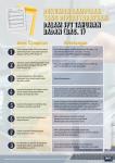 Dokumen Lampiran yang Dipersyaratkan dalam SPT Tahunan Badan (Bag. 1)