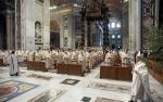 Paus Larang Pegawai Vatikan Simpan Uang di Negara Suaka Pajak