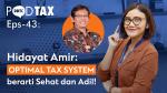 Bagaimana Upaya Mewujudkan Optimal Tax System?