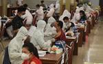 DJBC Beri Asistensi atas Impor Vaksin Covid-19 dari UEA