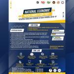 Tinggal 5 Hari! Yuk Daftar Lomba Karya Tulis Soal Pemulihan Ekonomi