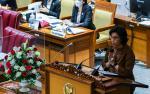 Rapat dengan DPR, Sri Mulyani Singgung Tax Amnesty