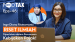 Scientax sebagai Wadah Gagasan Perpajakan Indonesia