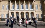 G7 Sepakati Tarif Pajak Minimum Global, Ini Kata Menteri Keuangan