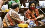 Beredar Draf Revisi UU KUP, Komisi XI DPR: Kami Belum Terima