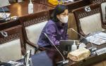 Soal PPN Sembako, Sri Mulyani Beri Penjelasan Kepada DPR
