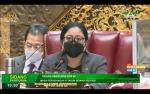 Surat Presiden Soal RUU KUP Sudah Diterima DPR