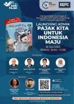 Peluncuran Buku Komik DDTC! Yuk Daftar dan Dapatkan 250 Komik Gratis