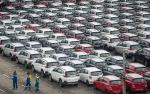 Pakai Insentif Pajak, Ratusan Ribu Unit Mobil Terjual Hingga Juni 2021