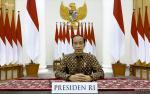 PPKM Darurat Diperpanjang Hingga 25 Juli 2021, Ini Penjelasan Jokowi