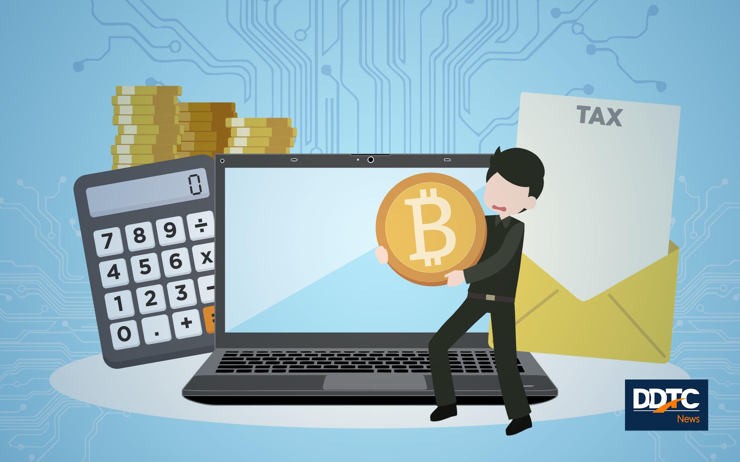 Wow, Potensi Setoran Pajak dari Cryptocurrency Capai Rp404 Triliun