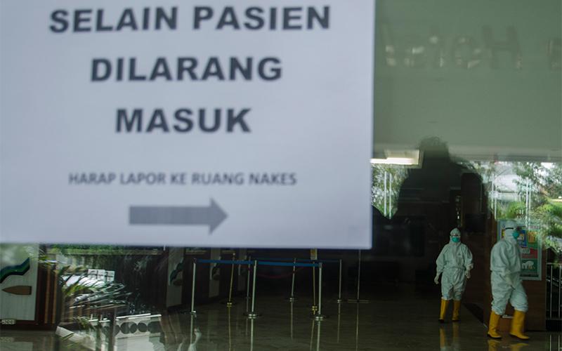 Buka Kamar Untuk Isoman, Pengusaha Hotel Bisa Dapat Pembebasan Pajak