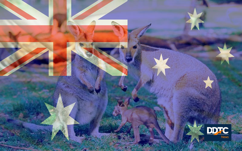 Pertengahan 2017, Negeri Kangguru Bakal Pajaki Dunia Online