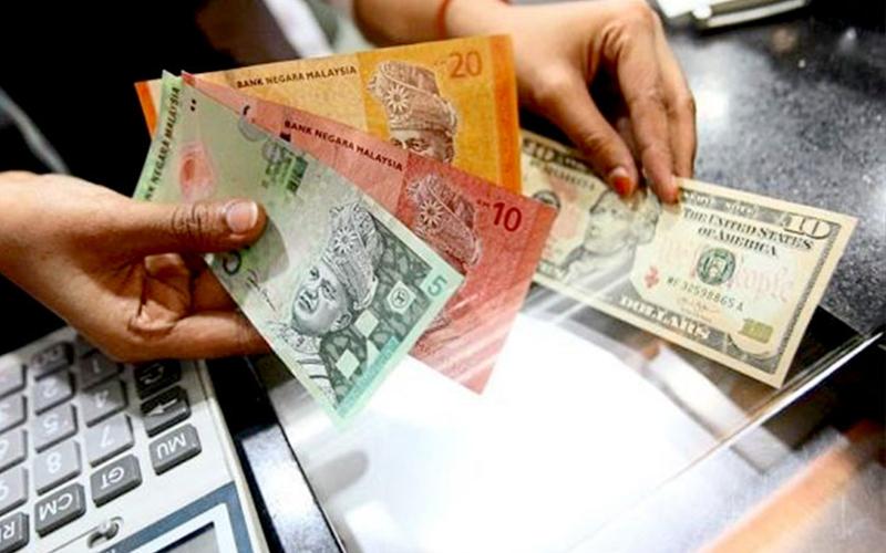 Dolar AS Melambung, Ringgit Melemah