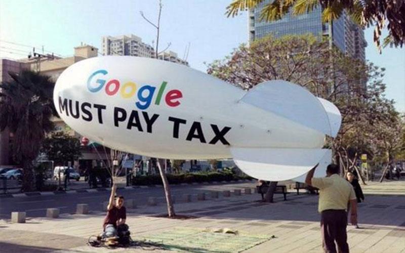 Enam Tahun Bertempur, Google India Diputuskan Bersalah