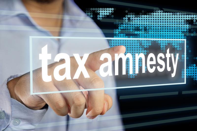 Tax Amnesty Disebut Langgar UUD '45, Ini Kata Ahli