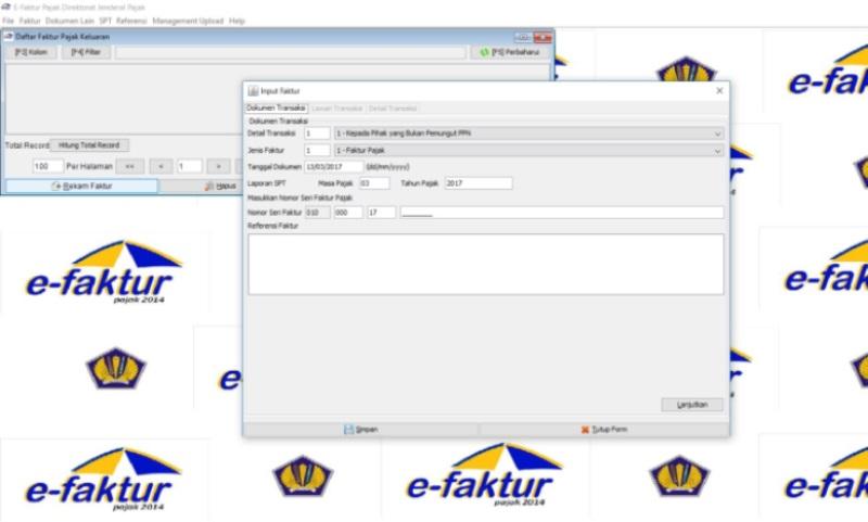 Bakal Dirilis 1 Oktober Ini Kelebihan Aplikasi E Faktur Terbaru