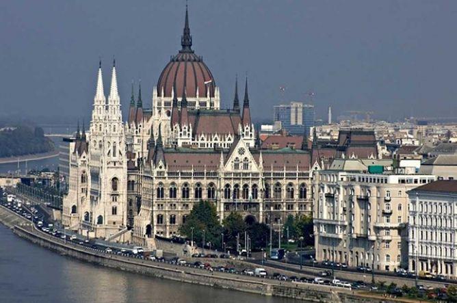 Tarif PPh Badan Negara Ini Jadi Yang Terendah Se-Uni Eropa