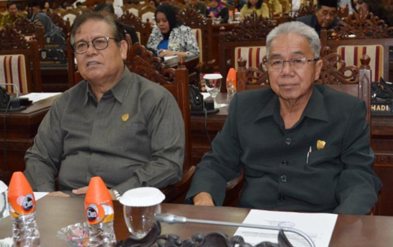 Perusahaan Swasta Diminta Punya NPWP Kalteng