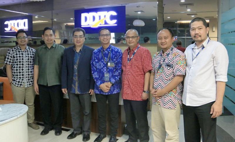 Hukumonline dan DDTCNews Jajaki Kerja Sama