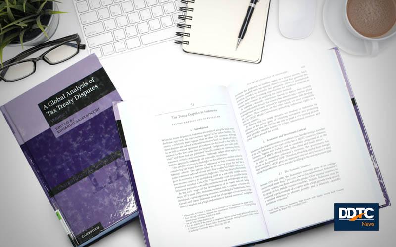 Mempelajari Pola Sengketa P3B Global
