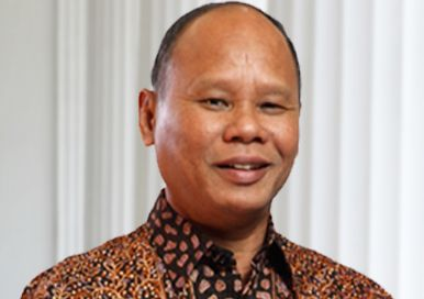 'Draf Baru RUU Hubungan Keuangan Segera Masuk DPR'