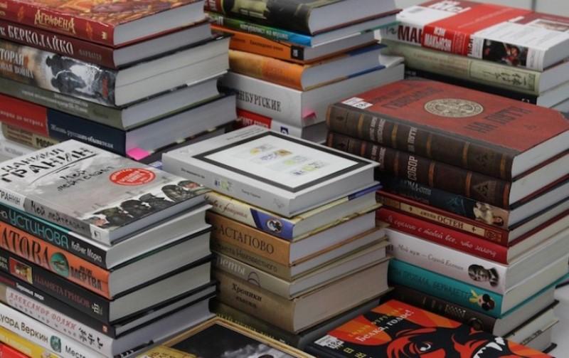 Buku Sekolah Impor dari Tunisia Dikenakan Pajak Tambahan